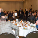 The 2017 'ASTORS' Homeland Security Awards Presentation Luncheon