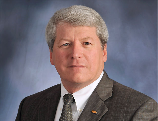 Dale Bennett, executive vice president, Lockheed Martin Rotary and Mission Systems