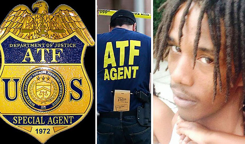 ATF agent shot during operation in Athens, suspect Javonta Darden killed
