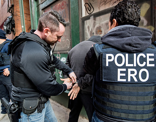 In FY 2016, the DHS apprehended 530,250 individuals nationwide and conducted a total of 450,954 removals and returns which reflects the Department's immigration enforcement efforts prioritizing convicted criminals and threats to public safety, border security and national security.