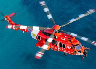 Orolia Signs 20-Year Agreement to Provide ELTs and Support to Airbus Helicopters