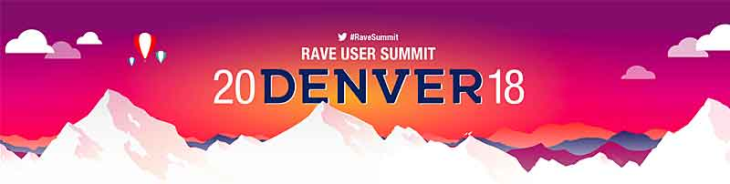 Rave User Summit
