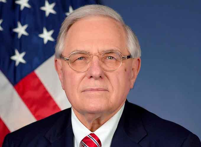 Ronald L. Batory, FRA Administrator