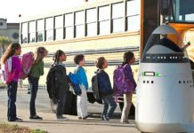Knightscope will be donating $500,000 worth of its services over a 2-year period to a large campus school anywhere in the United States that sends us a compelling essay on how our autonomous security robots could help in a school setting.