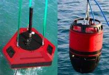 DSIT Solutions deployed itsAquaShieldlong range Diver Detection Sonar (DDS) andPointShieldPortable Diver Detection Sonar (PDDS) to demonstrate detection and counter Unmanned Underwater Vehicles (UUVs) operations.