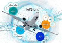 UTC Aerospace Systems' InteliSight™ platform enables cost-effective, real-time actionable data to flight crews and ground operators to enhance safety, optimize fleet operations and streamline maintenance procedures