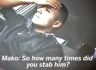 Joel Martinez, a MS-13 gang member known as 'Animal' has been sentenced to 40 years in prison over brutal killing of a 15-year-old Irvin Javier de Paz Castro. (Courtesy of YouTube)