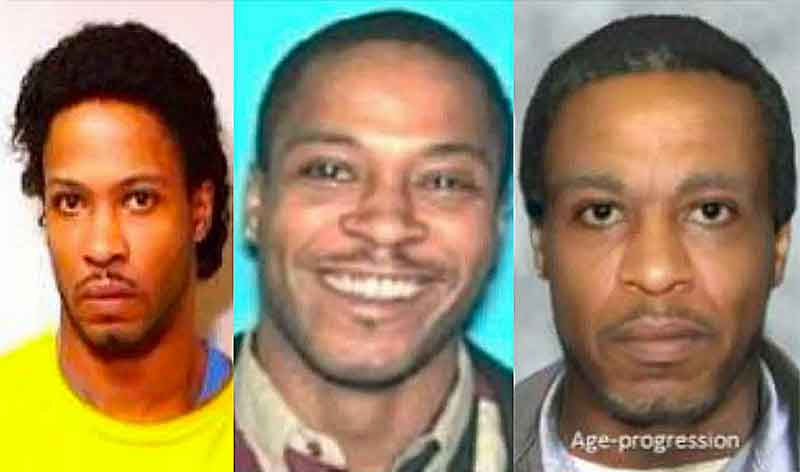 New Photo of US Marshal's Most Wanted Fugitive on Run for 13