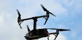 FUSE Tether System Enables Persistent and Safe Eye in the Sky Security