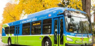 Rochester, N.Y.'s Regional Transit Service is upgrading its fleet's onboard hardware and software with technology from Conduent Transportation