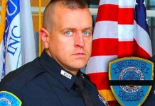 Weymouth Police Officer Michael C. Chesna