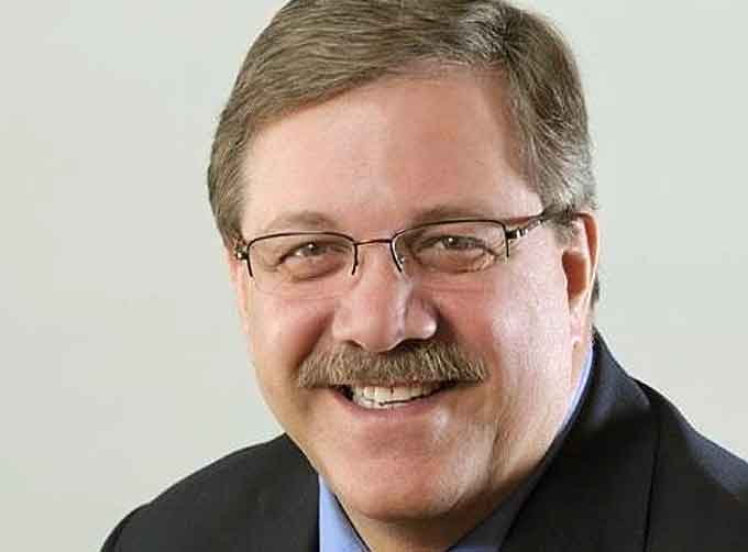 Jim Condos, President of the National Association of Secretaries of State and Vermont Secretary of State