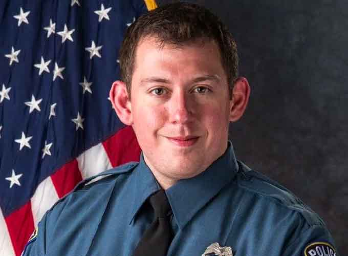 Officer Cem Duzel (Courtesy of the Colorado Springs Police Department)