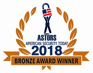 2018 ASTORS Bronze