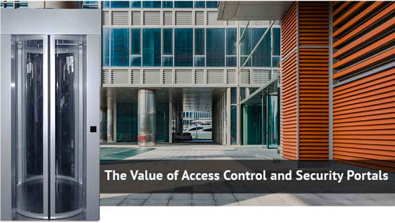 American Access Control Systems (AACS)