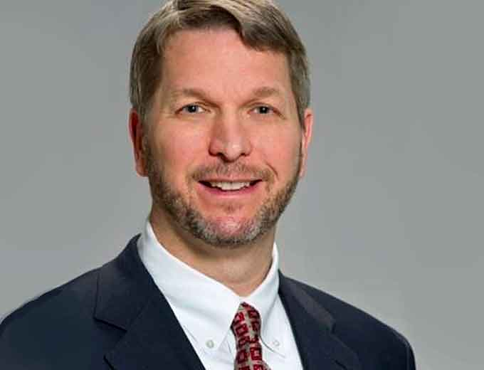 Dr. Thomas Bussing, Raytheon Advanced Missile Systems VP