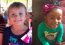 On Oct 25, 2018, Aranza Maria Ochoa Lopez, (at left), was allegedly removed from a mall in Vancouver, WA, by her biological mother, Esmeralda Lynn Lopez Lopez, during a supervised visit & was charged with custodial interference in the first degree. Arianna Fitts, (at right), was last seen in Oakland, CA, in Feb 2016. On April 8, 2016, Arianna's mother, Nicole Fitts, was found murdered and buried in a public park in San Francisco.If you have any information concerning these persons, please contact yourlocal FBI office, or the nearestAmerican Embassy or Consulate. Calls may also be directed to 1-800-CALL-FBI (1-800-225-5324). Tips may also be submitted anonymously online attips.fbi.gov.