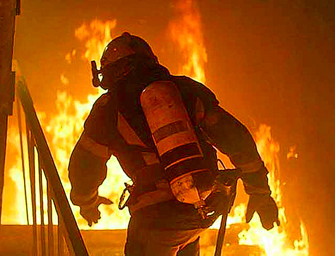 "The objective of the U.S. Fire Administration (USFA) study ""Firefighter Fatalities in the United States"" is to identify and analyze all on-duty firefighter fatalities to increase understanding of their causes and how they can be prevented. The study is intended to help identify approaches that could reduce the number of deaths in future years. (Courtesy of the U.S. Fire Administration)"