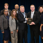 DEA Honored for the National Prescription Drug Take Back Day Initiative at 2019 'ASTORS' Homeland Security Awards Luncheon at ISC East.