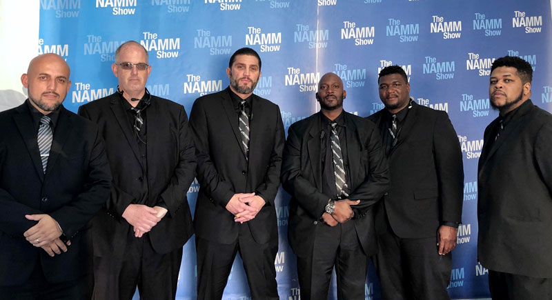 Allied-Universal-Event-Services-NAMM-Show
