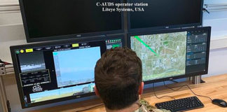 System Operators Being Trained on Liteye's Counter Unmanned Aerial Systems (UAS) Systems
