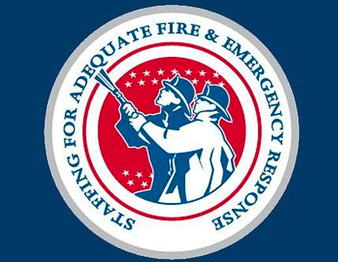 Staffing for Adequate Fire & Emergency Response Grants (SAFER)