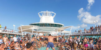 Carnival Corp says it suffered a ransomware attack on Saturday, August 15, and that hackers stole some of its data.