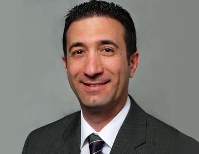 Richard Simone, CEO of Cherry Americas Experienced Sales and Merchandizing Executive Richard Simone joins CHERRY Americas as CEO, Focuses on Next Stage of Growth for Global Manufacturer of Computer Input Devices and Technologies
