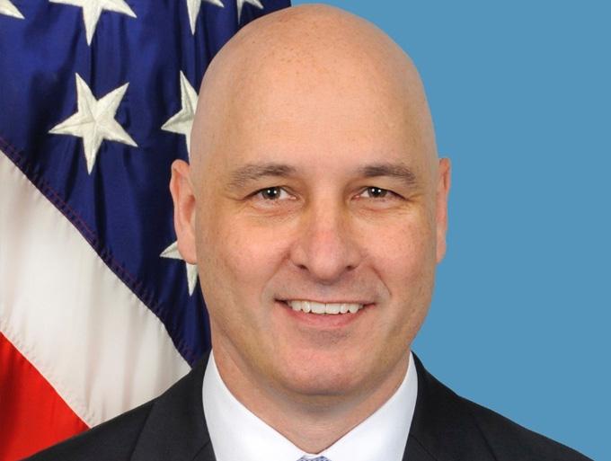 Alan Kohler, Assistant Director at Federal Bureau of Investigation (FBI)