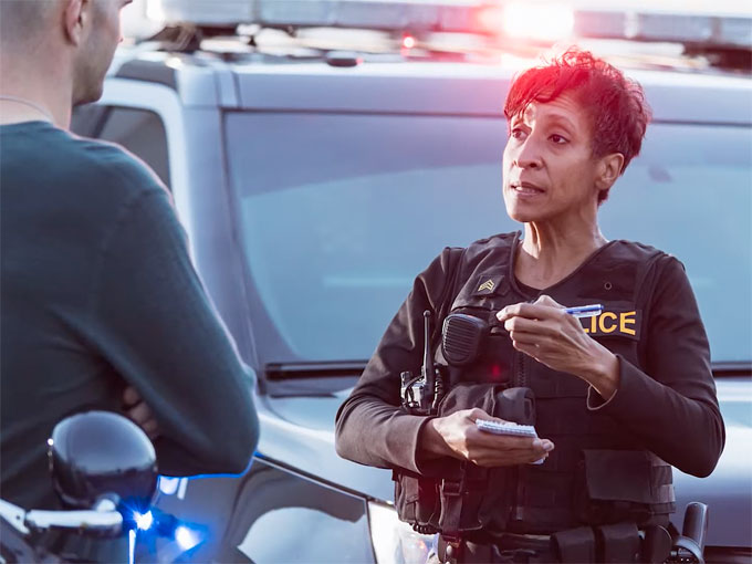 Proven and secure cloud-based case management software empowers law enforcement agencies to investigate crime more efficiently and effectively.